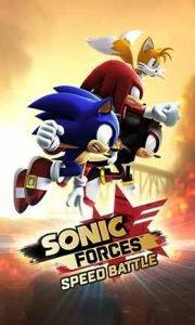 Sonic Forces: Speed Battle 1.5.0 Apk