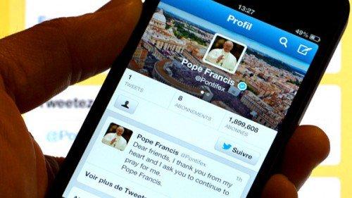 Dimanche des médias: Bénédiction des tablettes | L'information en continu des Médias Catholiques