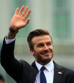 Après presque 20 ans de carrière professionnelle, David Beckham va prendre sa retraite en fin de saison, annonce la BBC