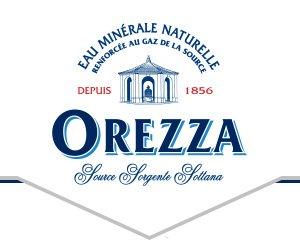 Orezza » Orezza soutient le challenge sportif de la Fondation F.X. Mora