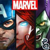 Marvel Puzzle Quest 131.404481 Apk