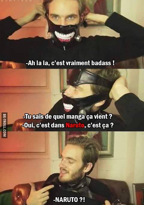 C'est vraiment badass ! | Be-troll