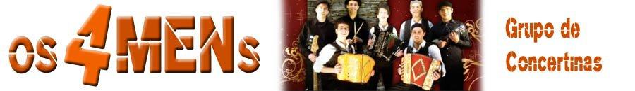 Grupo Concertinas Os 4 Men's Musica Popular Portuguesa, Desgarradas, concertina, desafio