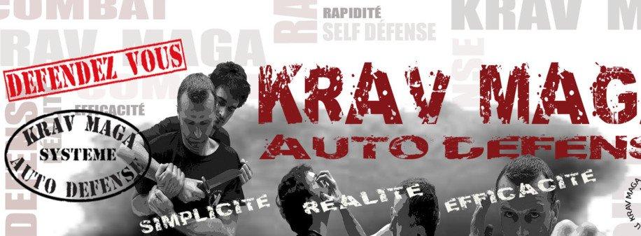Cours de Krav Maga