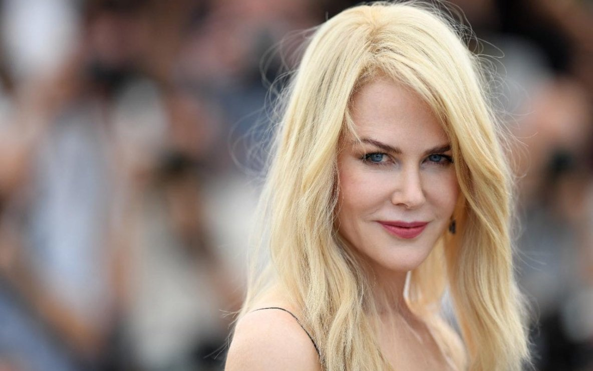 Nicole Kidman at 50: 'I still try to conduct myself with the abandon of a 21-year-old'