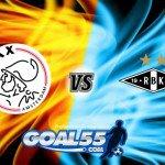 Prediksi Skor Ajax Vs Rosenborg 18 Agustus 2017
