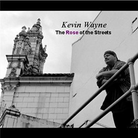 Amazon.com: The Rose of the Streets: Kevin Wayne: MP3 Downloads