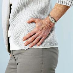 Douleur de l'arthrose: les antidouleurs opioïdes et non opioïdes comparés