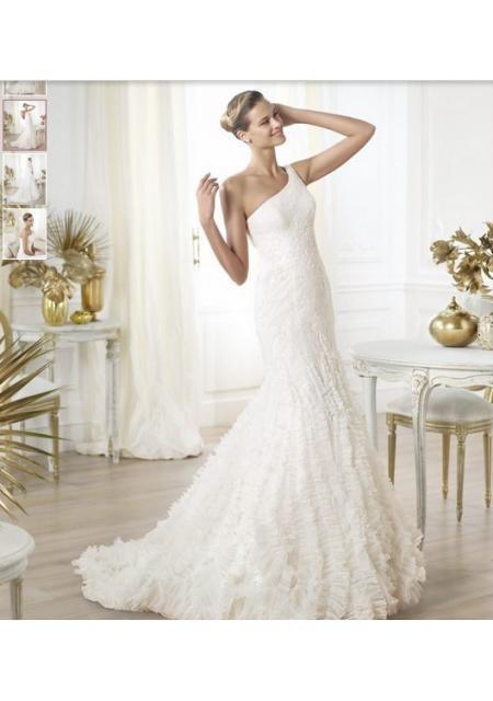 brudekjoler 2014_Bryllup Kjoler_billige brudekjoler online,brudekjole,gallakjoler,Aftenkjoler