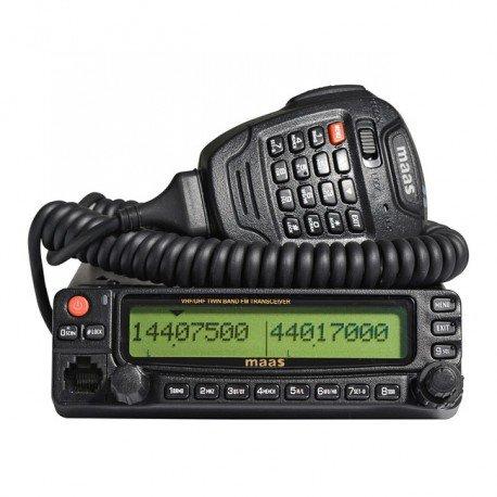 AMT-920UV, Maas, Wouxun
