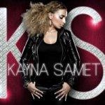 Kayna Samet album À Coeur Ouvert - en téléchargement sur VirginMega :: téléchargement de musique en ligne