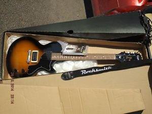 Guitar Rocksmith avec jeu pour ps3 | guitares | Lac-Saint-Jean | Kijiji
