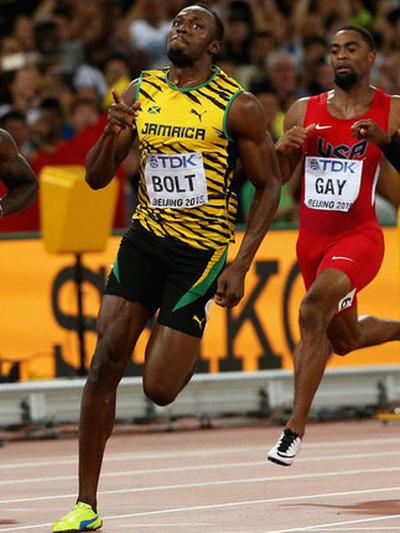 Epic showdown in the making for Rio