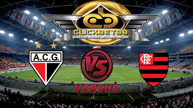 Prediksi Atletico Go VS Flamengo 25 Mei 2017 - Prediksi pertandingan