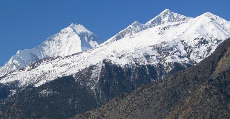 Mardi Himal Trekking | Book Now Mardi Himal Trek
