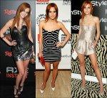 •••••••••• Flasback : Les TOP tenues de Ashlee Simpson en 2009 ! Catégories Publique appearance - Un blog source sur Jessica et Ashlee Simpson...