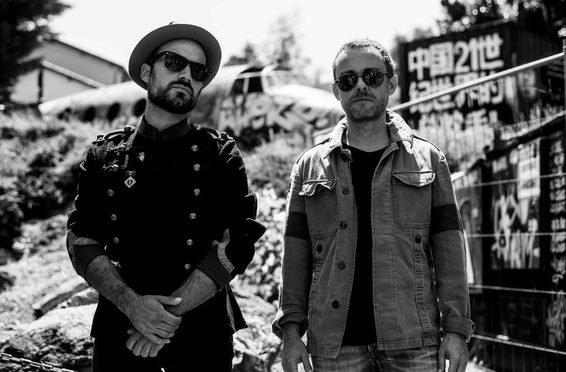 No Money Kidsest de retour avec un nouvel extrait de son albumHear The Silence. | Muzikomag