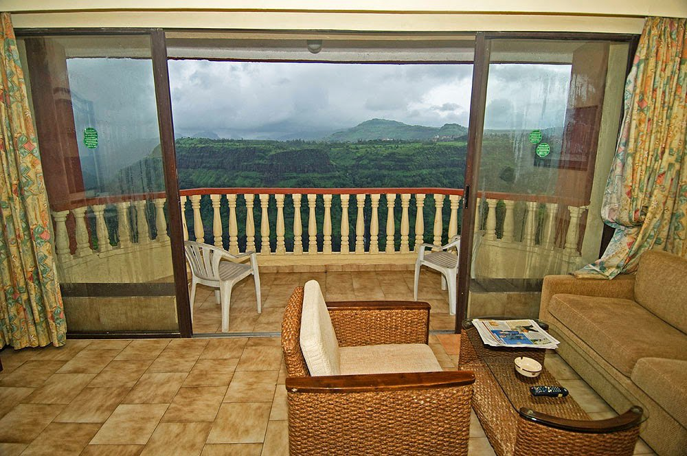 Great Comfort at Honeymoon Resorts in Lonavala