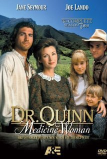 DR QUINN FEMME MEDECIN