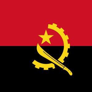 Podcast Angola