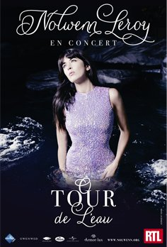 Concerts « Nolwenn Leroy
