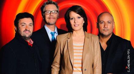Masterchef 2013 -saison 4- : Nouveautés et date diffusion TF1