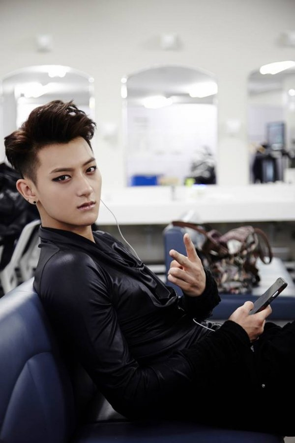 Le parti de Tao s'exprime sur le procès gagné par la SM Entertainment