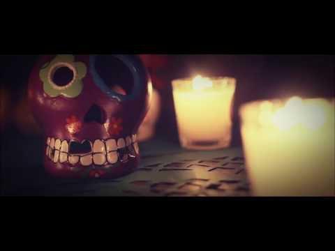 Xochipitzahuatl (Flor Menudita) - Día de Muertos - LNO