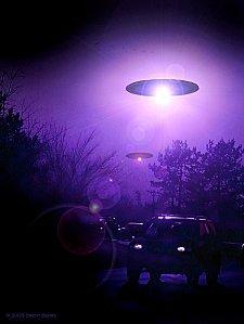 Enl�vements Extraterrestres