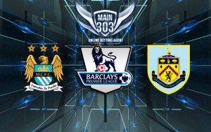 Prediksi Manchester City vs Burnley 28 Desember 2014 Premier