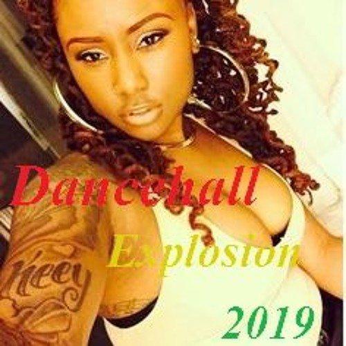 Mix Dancehall Jam Explosion 2019 - By DJ Phemix 🔥🔥✍️👌😎🧐