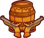 Survivors - Jeu de Pirate en ligne, Inscrivez vous !