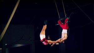 35ème Festival Mondial du Cirque de Demain - ARTE Live Web