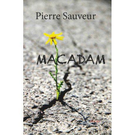 Macadam - 5 sens édition - la Boutique