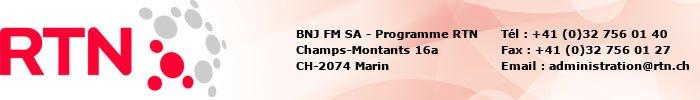 Super Nanny à Neuchâtel - RTN votre radio régionale