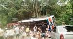 Brésil - Paraty - Trinidade 07-09-2015 Au moins 15 personnes ont été tuées et 50 blessées - Google zoeken