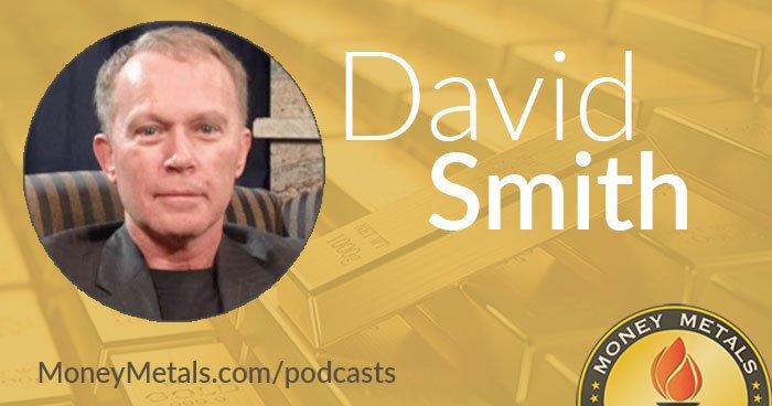 Trump's Democrat Deal Hits Dollar; David Smith on Precious Metals Supply