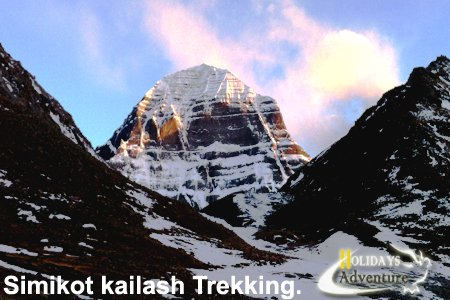 Simikot Kailash Trekking, Tholing Kailash Zhangmu Trekking | Trekking in Nepal, Holidays adventure in Nepal, Trekking and tour operator agency in Nepal