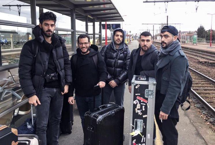 Bassam al-Battouch fait interdire le concert d'un groupe de rock libanais pour apologie de l'homosexualité et du satanisme