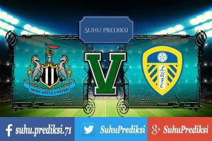 Prediksi Bola Newcastle United Vs Leeds United 14 April 2017