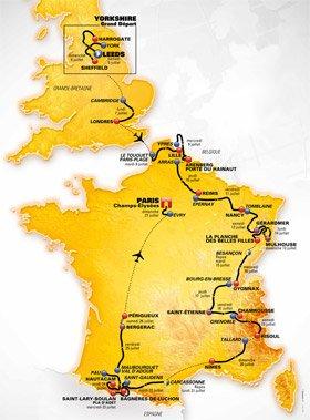 Vidéo : la victoire de Majka à Saint-Lary - Tour de France