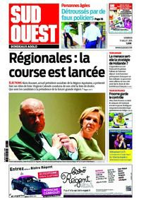 """Saint-Sulpice-de-Cognac (16) : l'autre """"vallée du cancer"""" - SudOuest.fr"""