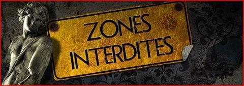 Zones Interdites... Expo-Vente