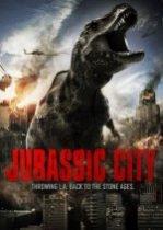 Jurassic City izle Türkçe Dublaj
