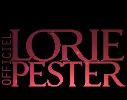 Lorie Pester Officiel   Site officiel de la chanteuse et comédienne Lorie Pester