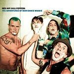 spanishcharts.com - Red Hot Chili Peppers - The Adventures Of Rain Dance Maggie