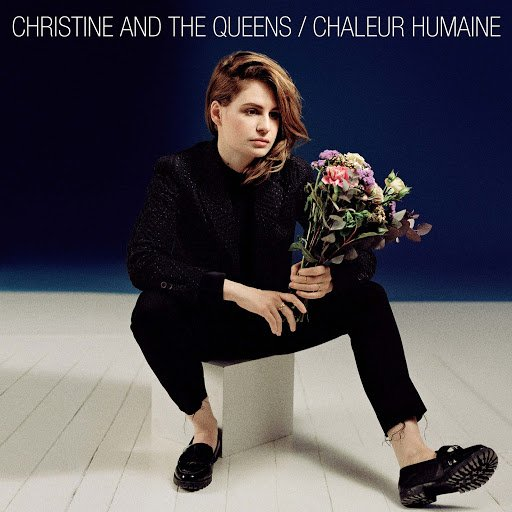 Saint Claude - Christine And The Queens
