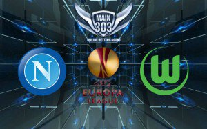 Prediksi Napoli vs Wolfsburg 24 April 2015 UEFA Europa Leagu