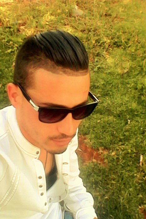 My name is anouar