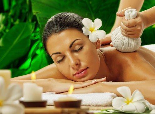 Thai Massage Parramatta, Thai Massage Therapist in Parramatta
